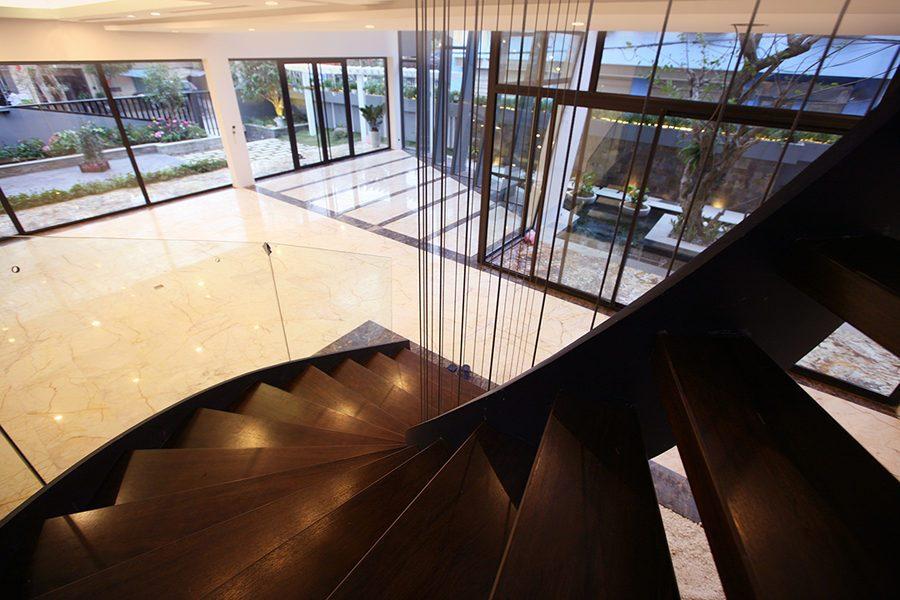 Description: 7b 1429689752 1200x0 Biệt thự tại Hà Nội đoạt giải kiến trúc nhờ ứng dụng công nghệ cao qpdesign