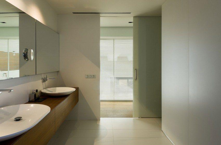 Description: biet thu hien dai 104 Kiến trúc ấn tượng của biệt thự tại Tây Ban Nha qpdesign