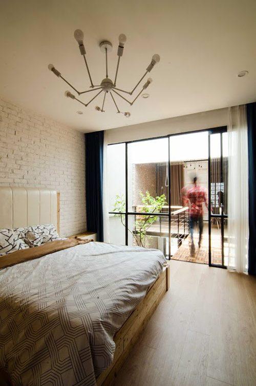 Description: i 1463131962 1200x0 Ngôi nhà chan hòa nắng gió và gần gũi với thiên nhiên tại Hà Nội qpdesign