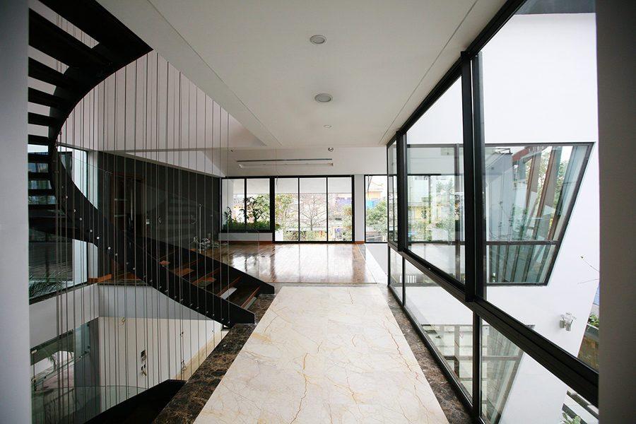 Description: 5 1429689750 1200x0 Biệt thự tại Hà Nội đoạt giải kiến trúc nhờ ứng dụng công nghệ cao qpdesign