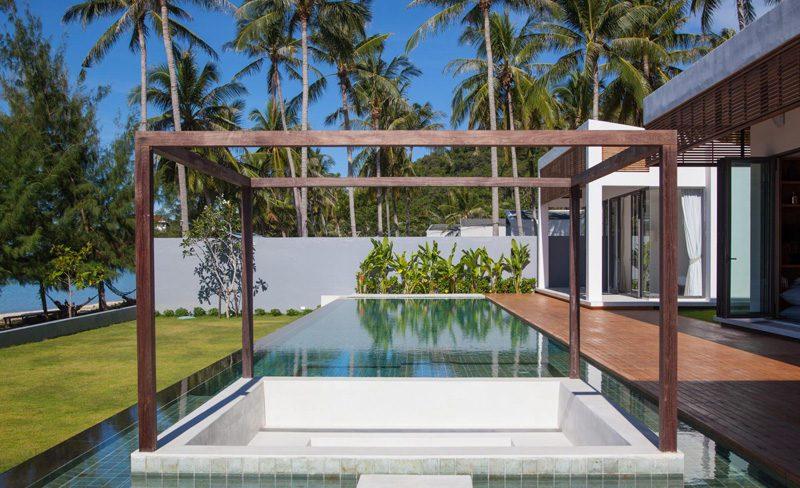 Description: malouna villa 231215 11 Căn biệt thự hướng biển sang trọng ở Thái Lan qpdesign