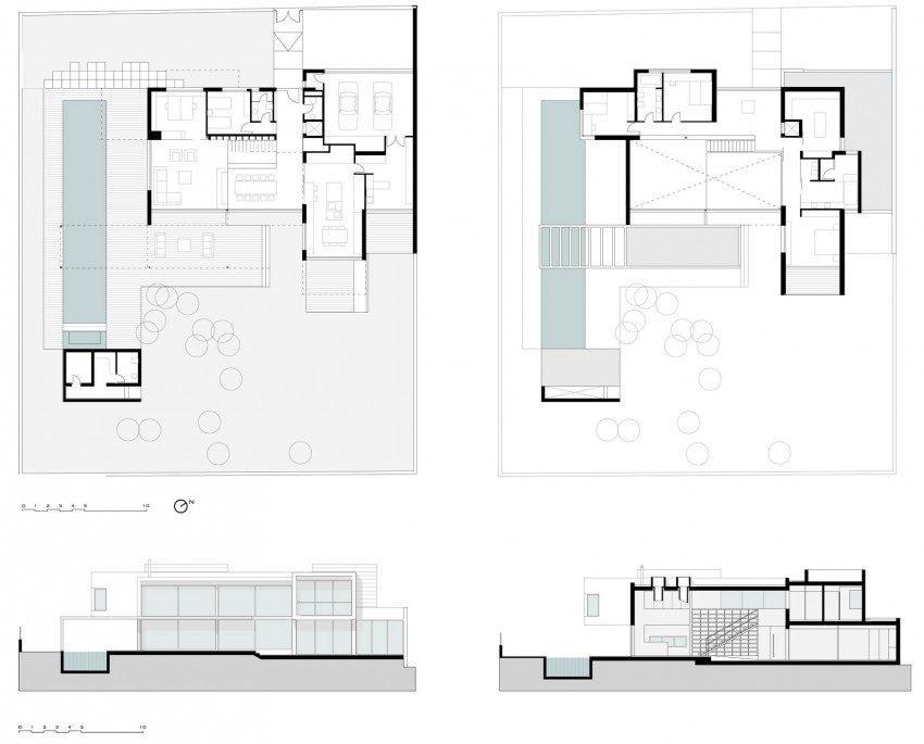 Description: biet thu hien dai 115 Kiến trúc ấn tượng của biệt thự tại Tây Ban Nha qpdesign