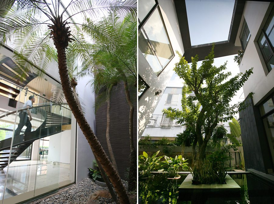 Description: IMG 0723 1429689752 1200x0 Biệt thự tại Hà Nội đoạt giải kiến trúc nhờ ứng dụng công nghệ cao qpdesign