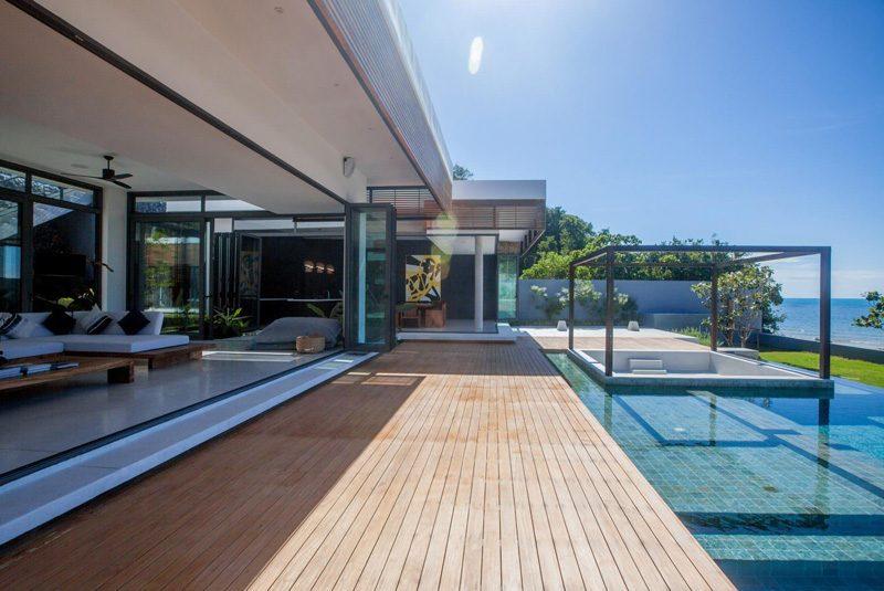 Description: malouna villa 231215 12 Căn biệt thự hướng biển sang trọng ở Thái Lan qpdesign