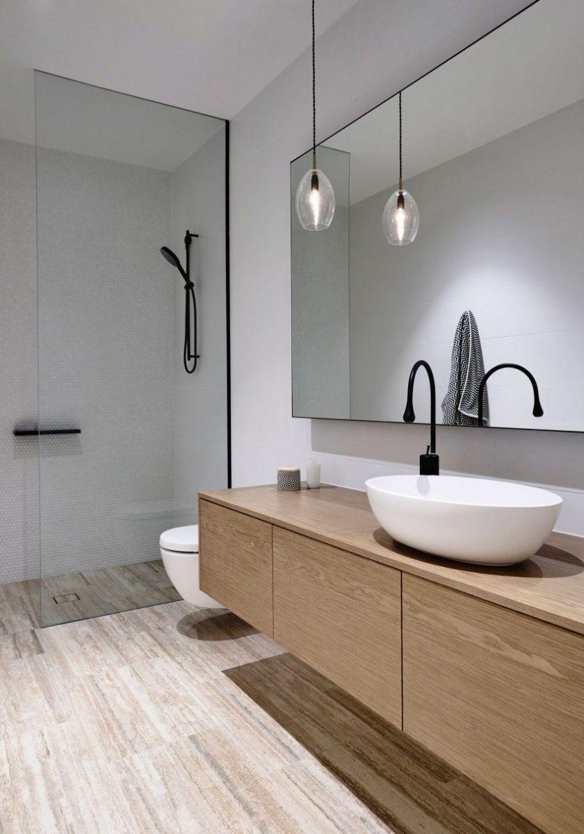 Description: modern residence 12 1 Nhà phố với thiết kế Minimalist với phòng tập Yoga tại Úc qpdesign