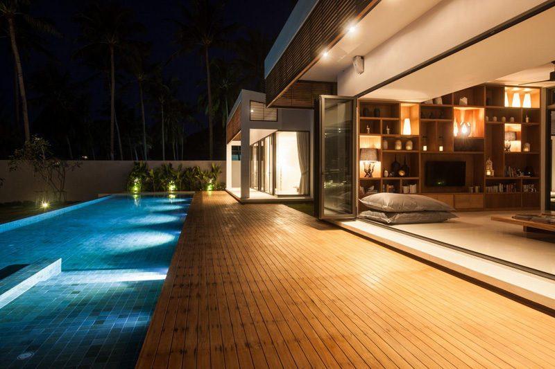Description: malouna villa 231215 13 Căn biệt thự hướng biển sang trọng ở Thái Lan qpdesign