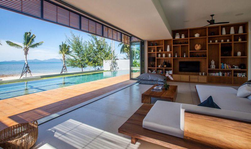 Description: malouna villa 231215 14 Căn biệt thự hướng biển sang trọng ở Thái Lan qpdesign