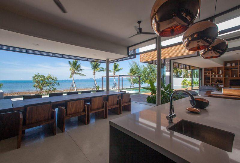 Description: malouna villa 231215 18 Căn biệt thự hướng biển sang trọng ở Thái Lan qpdesign