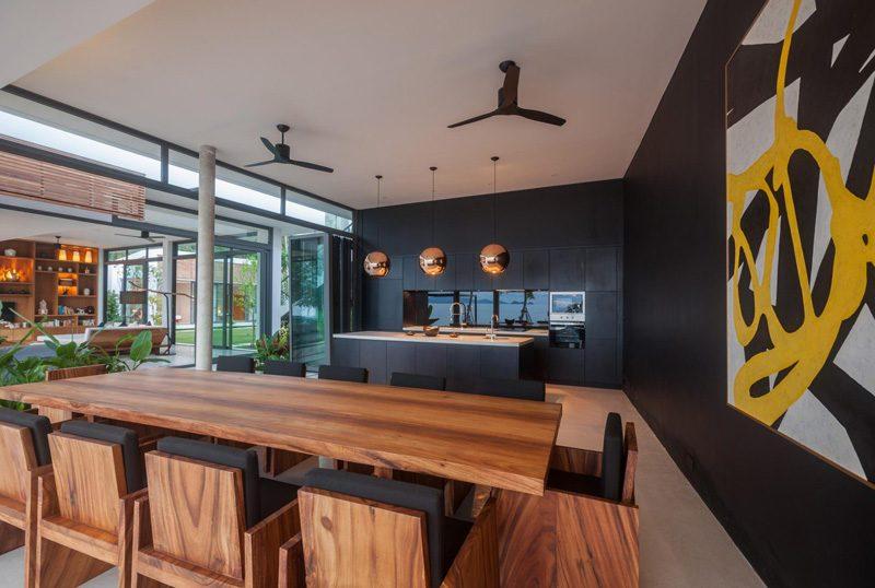 Description: malouna villa 231215 19 Căn biệt thự hướng biển sang trọng ở Thái Lan qpdesign