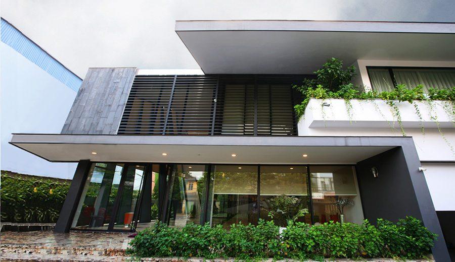 Description: bs1 1429753848 1200x0 Biệt thự tại Hà Nội đoạt giải kiến trúc nhờ ứng dụng công nghệ cao qpdesign