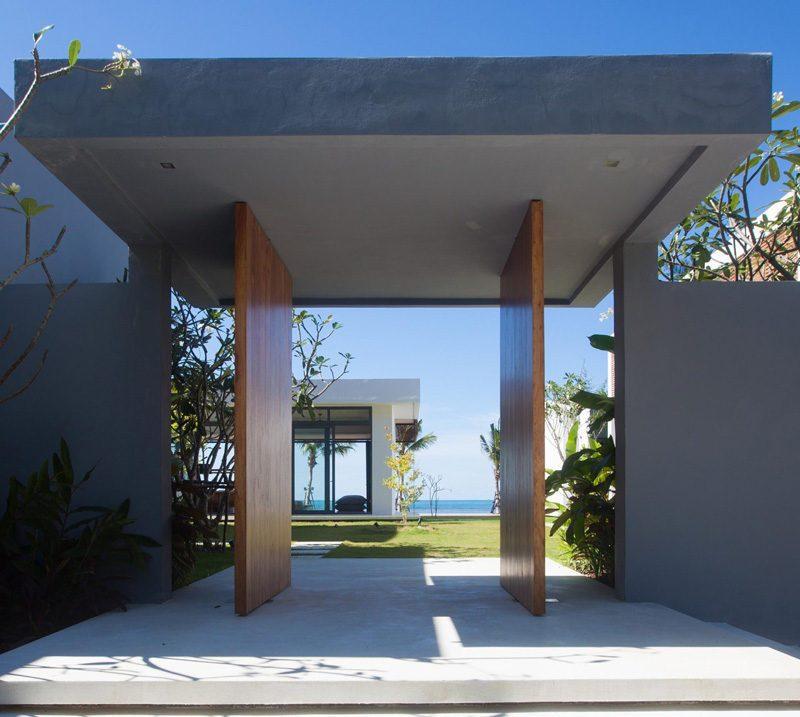 Description: malouna villa 231215 02 Căn biệt thự hướng biển sang trọng ở Thái Lan qpdesign
