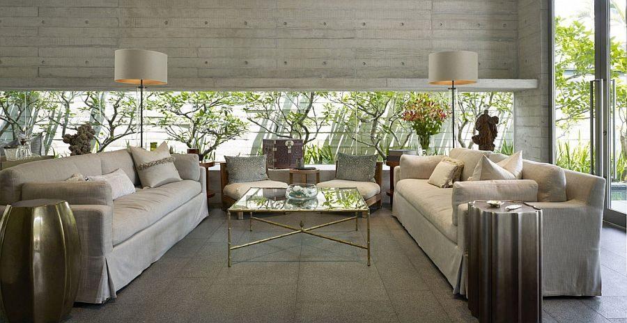 Description: 266 Chiltern House   Nhà phố hiện đại với nhiều không gian xanh qpdesign