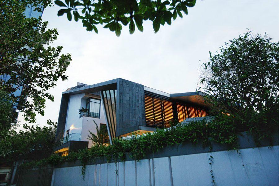 Description: bs2 1429753849 1200x0 Biệt thự tại Hà Nội đoạt giải kiến trúc nhờ ứng dụng công nghệ cao qpdesign