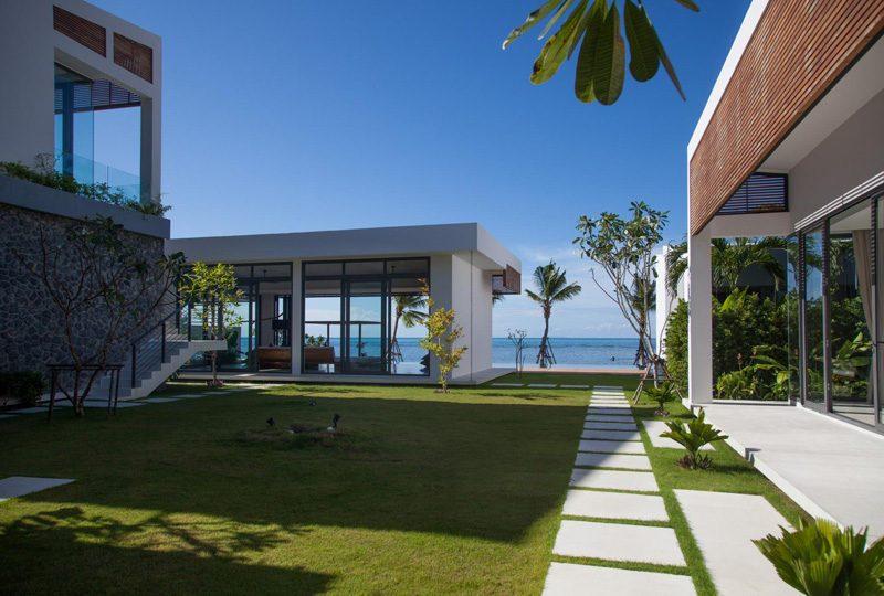 Description: malouna villa 231215 03 Căn biệt thự hướng biển sang trọng ở Thái Lan qpdesign