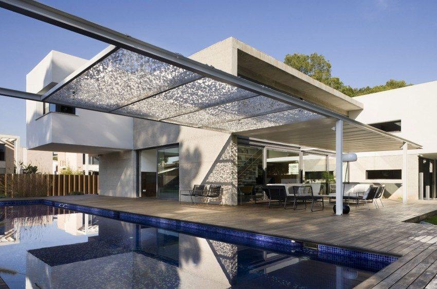 Description: biet thu hien dai 24 Kiến trúc ấn tượng của biệt thự tại Tây Ban Nha qpdesign