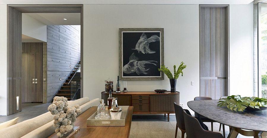 Description: 354 Chiltern House   Nhà phố hiện đại với nhiều không gian xanh qpdesign