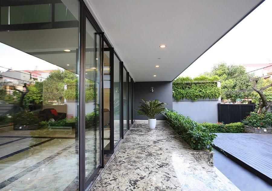 Description: 3 1429689750 1200x0 Biệt thự tại Hà Nội đoạt giải kiến trúc nhờ ứng dụng công nghệ cao qpdesign