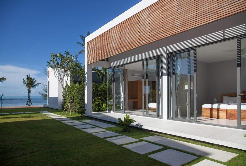 Description: malouna villa 231215 04 Căn biệt thự hướng biển sang trọng ở Thái Lan qpdesign
