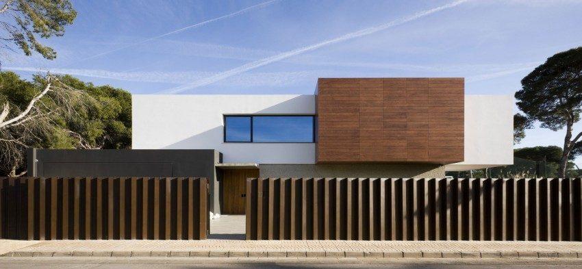 Description: biet thu hien dai 34 Kiến trúc ấn tượng của biệt thự tại Tây Ban Nha qpdesign