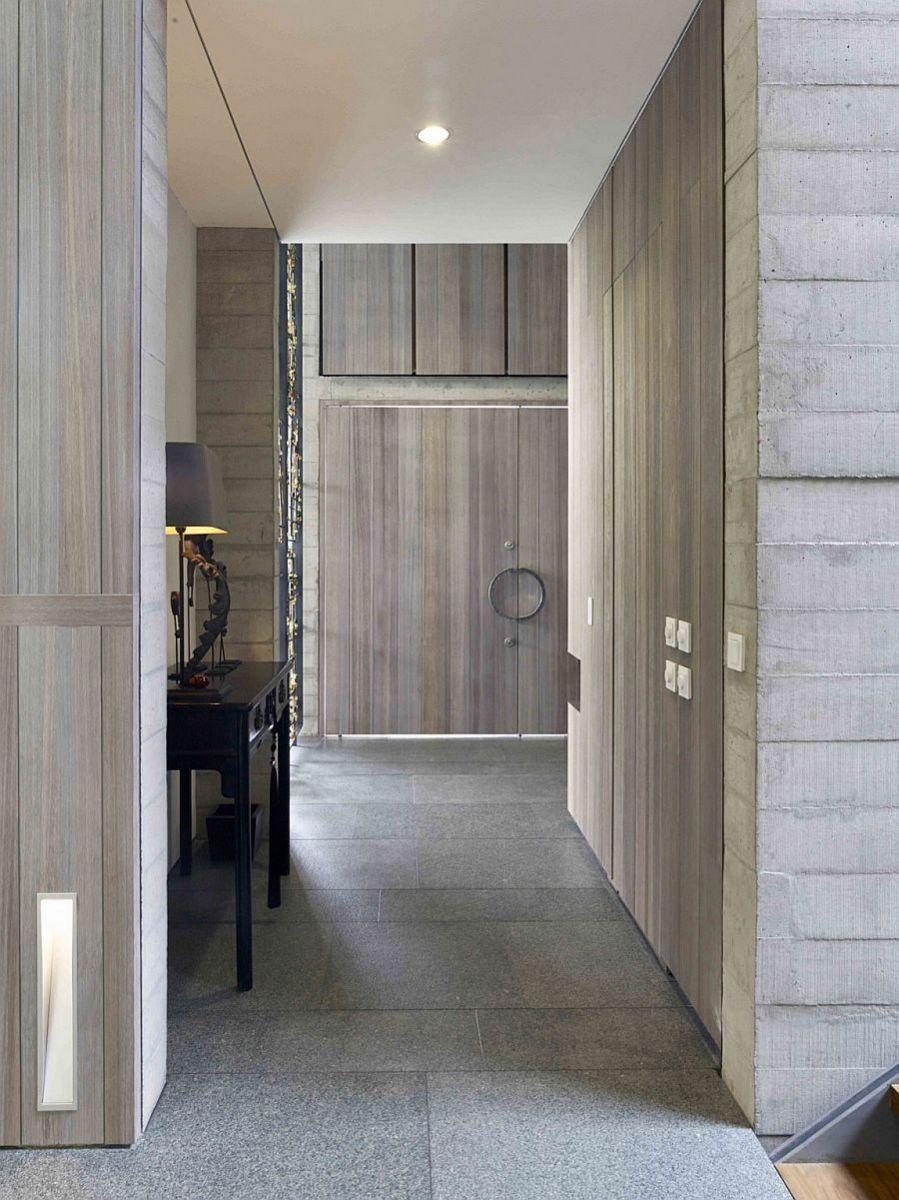 Description: 450 Chiltern House   Nhà phố hiện đại với nhiều không gian xanh qpdesign
