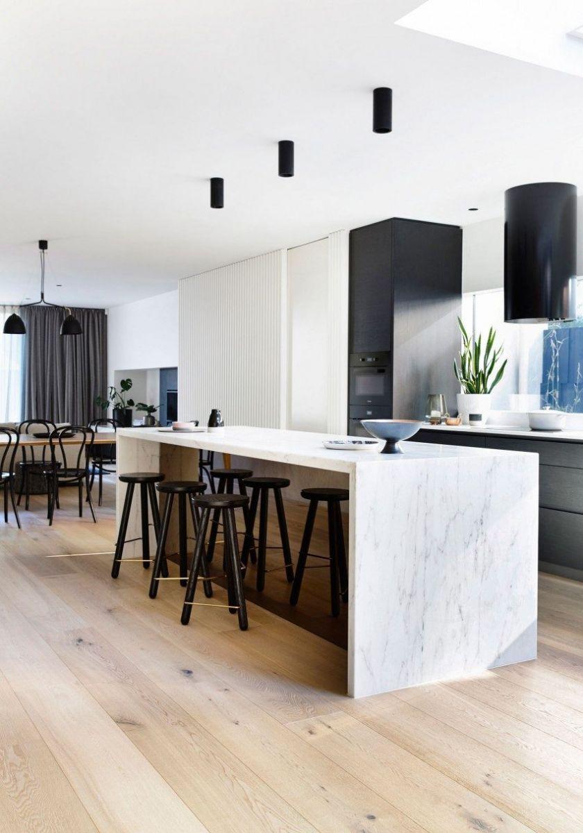 Description: modern residence 4 2 Nhà phố với thiết kế Minimalist với phòng tập Yoga tại Úc qpdesign