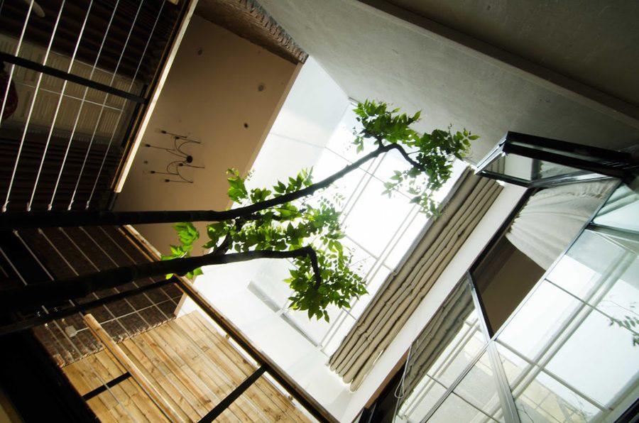 Description: t 5 a 1463131962 1200x0 Ngôi nhà chan hòa nắng gió và gần gũi với thiên nhiên tại Hà Nội qpdesign