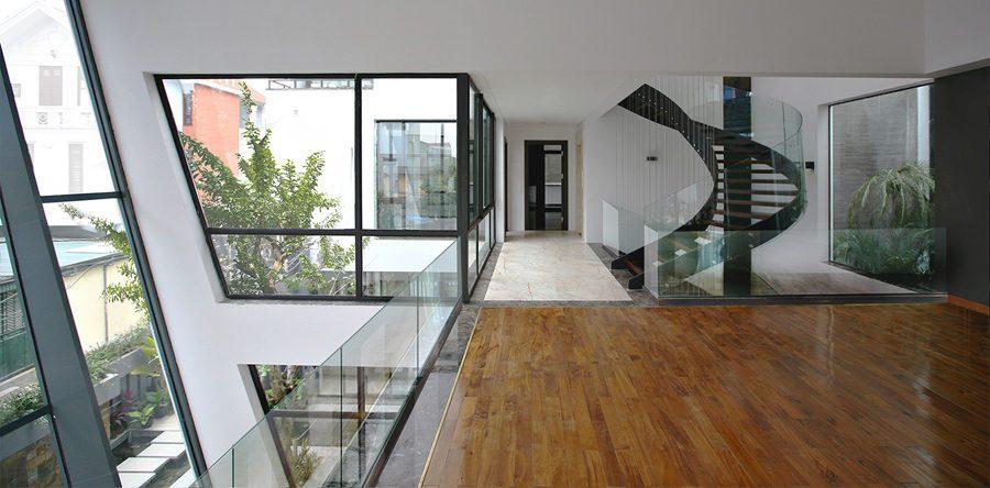 Description: 6a 1429689751 1200x0 Biệt thự tại Hà Nội đoạt giải kiến trúc nhờ ứng dụng công nghệ cao qpdesign