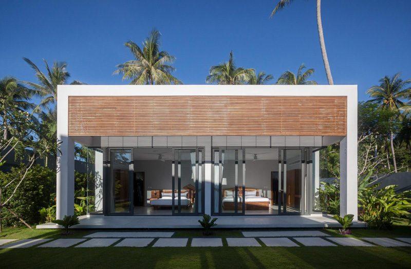 Description: malouna villa 231215 05 Căn biệt thự hướng biển sang trọng ở Thái Lan qpdesign