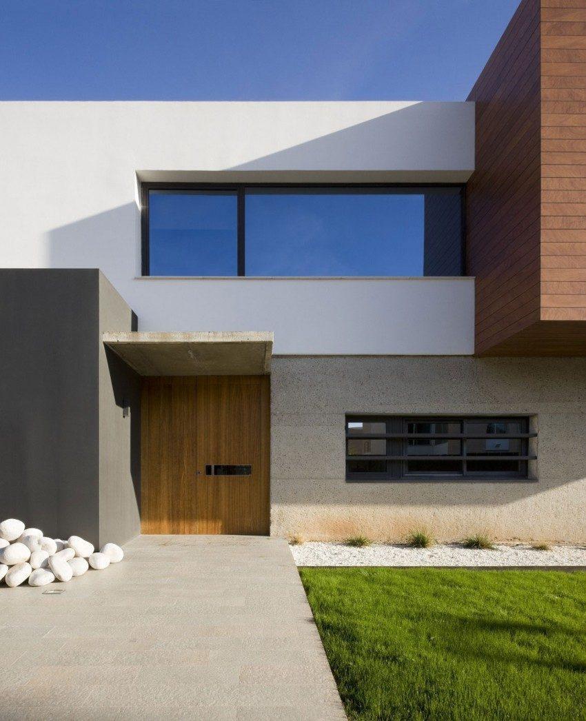 Description: biet thu hien dai 44 Kiến trúc ấn tượng của biệt thự tại Tây Ban Nha qpdesign
