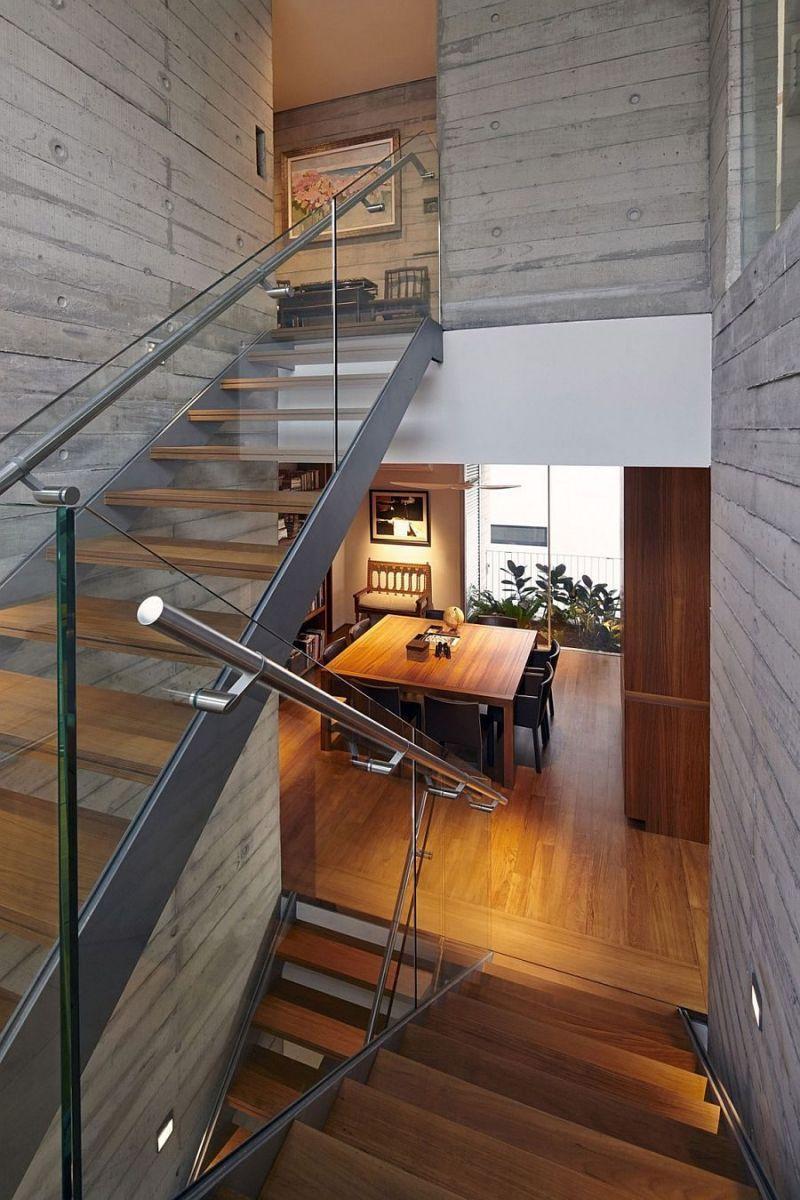 Description: 551 Chiltern House   Nhà phố hiện đại với nhiều không gian xanh qpdesign