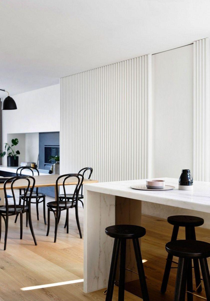 Description: modern residence 5 2 Nhà phố với thiết kế Minimalist với phòng tập Yoga tại Úc qpdesign