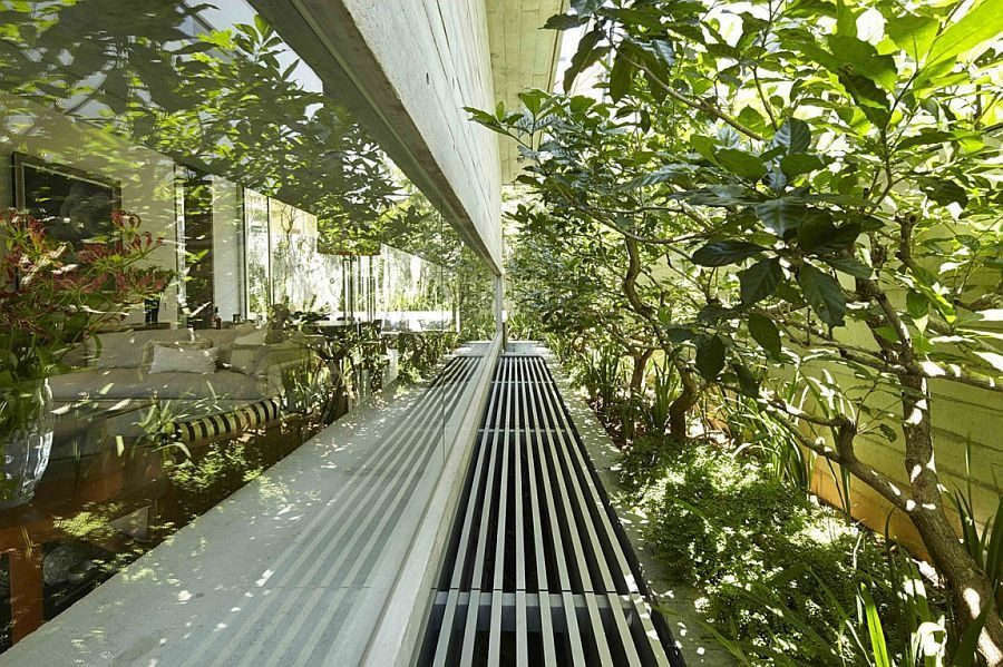Description: 652 Chiltern House   Nhà phố hiện đại với nhiều không gian xanh qpdesign