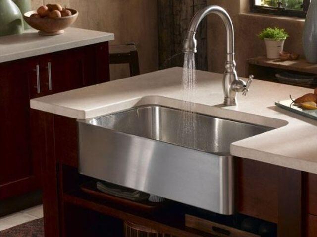 Description: thiet ke nha bep 8 Một số tiêu chuẩn cần lưu ý khi thiết kế nhà bếp. qpdesign