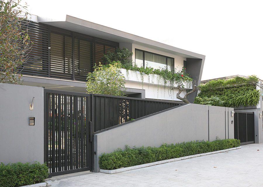 Description: 7 1429689751 1200x0 Biệt thự tại Hà Nội đoạt giải kiến trúc nhờ ứng dụng công nghệ cao qpdesign