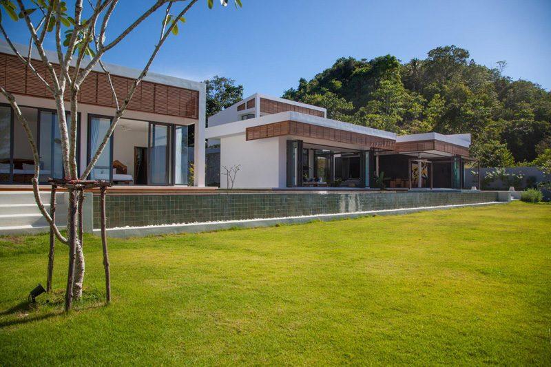 Description: malouna villa 231215 07 Căn biệt thự hướng biển sang trọng ở Thái Lan qpdesign