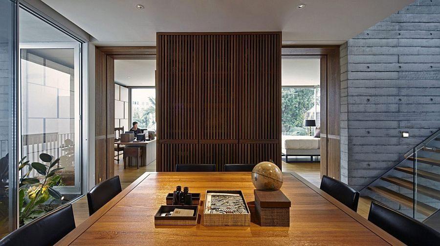 Description: 751 Chiltern House   Nhà phố hiện đại với nhiều không gian xanh qpdesign