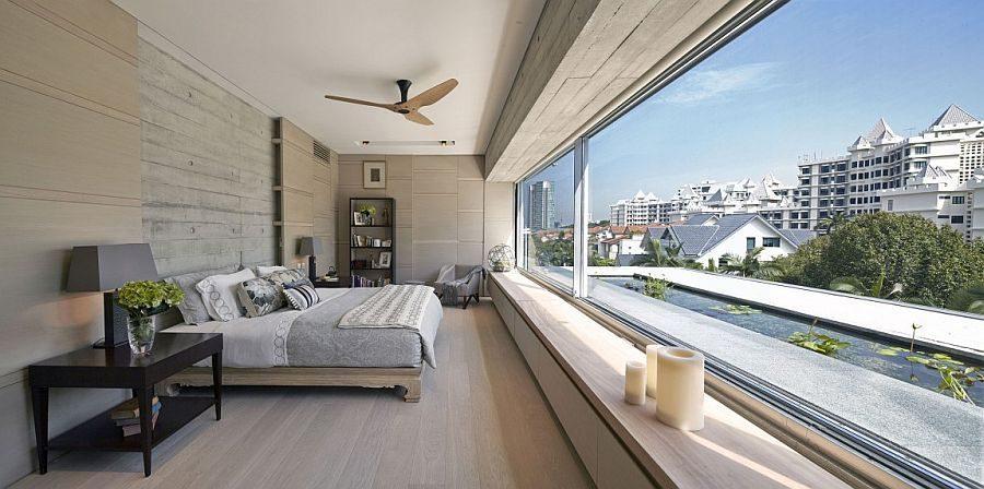 Description: 851 Chiltern House   Nhà phố hiện đại với nhiều không gian xanh qpdesign