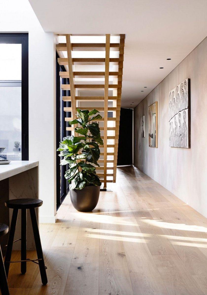 Description: modern residence 8 2 Nhà phố với thiết kế Minimalist với phòng tập Yoga tại Úc qpdesign