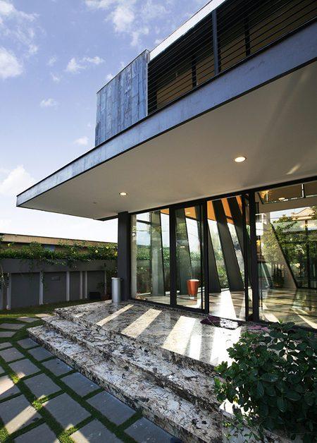 Description: 6 1429689750 1200x0 Biệt thự tại Hà Nội đoạt giải kiến trúc nhờ ứng dụng công nghệ cao qpdesign