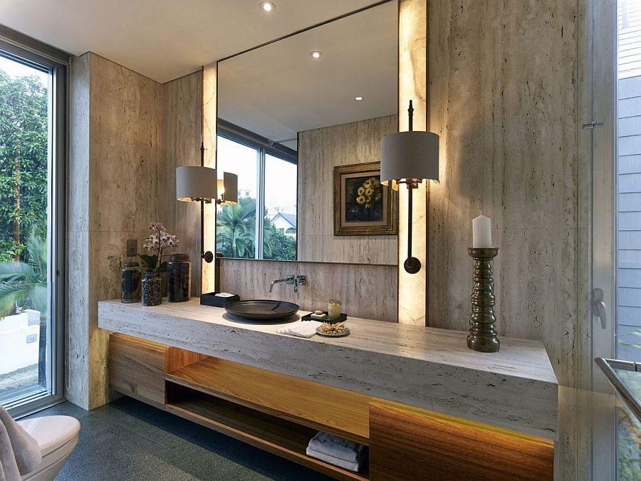 Description: 950 Chiltern House   Nhà phố hiện đại với nhiều không gian xanh qpdesign