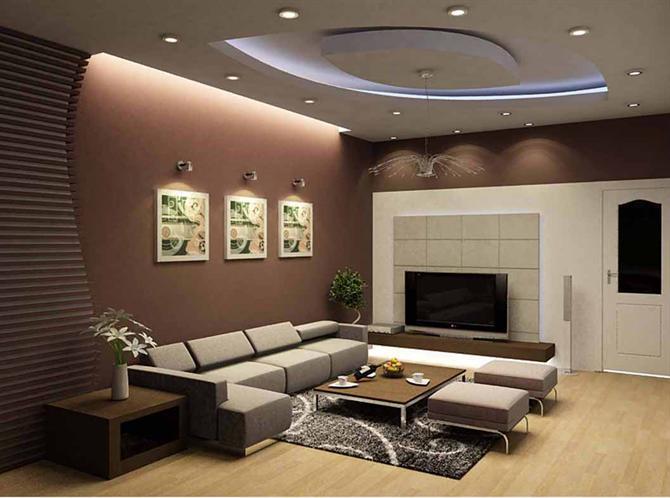 Ý nghĩa của màu sắc trong thiết kế nội thất